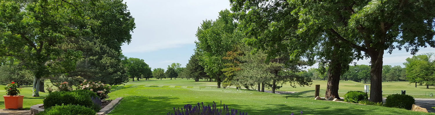 Smokey Hill Country Club Golf Course