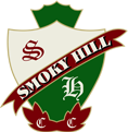 Smokey Hill Country Club Logo